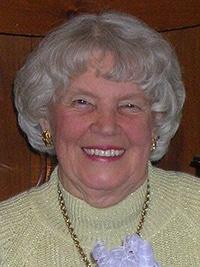 Marilyn Minkler