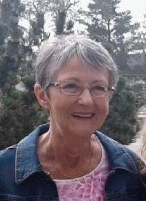Rose Marie Pollitt