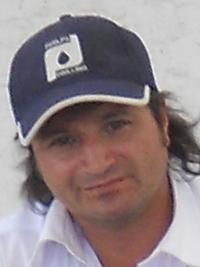 Richard Ronald Bazian