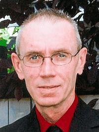 Steven Philip Brooks