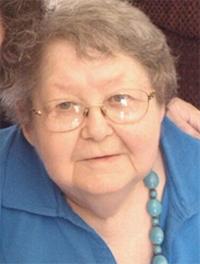 Doris Anne Harper