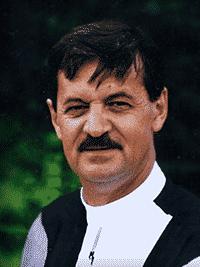 Keith Allen McKee