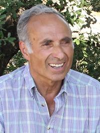 Antonio Conceicao Pedro
