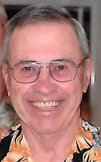 Cecil Everett Tory