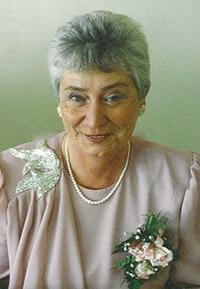 Loretta May Engley