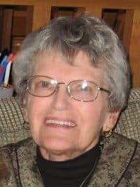 Donna M. Robinson