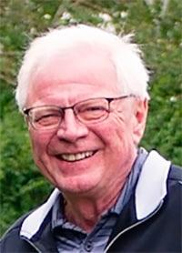 Bruce Allan Hettinger