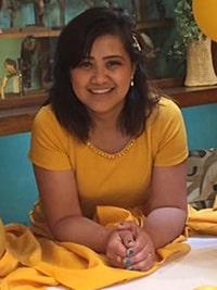 Grace Cajigan Dela Cruz