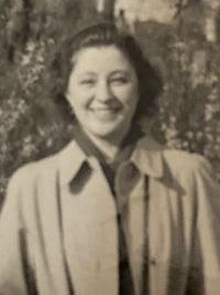 Elfriede Ilse Hoppensack