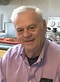 James Robert McGinnis