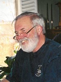 Roderick Donald McLeod