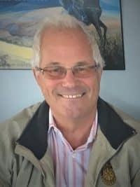 Peter Pieter Denooij