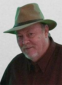 Carey Roger Winquist