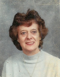 Lydia Anne Lumsden