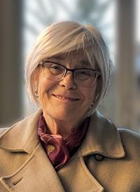 Lucille Maskalyk