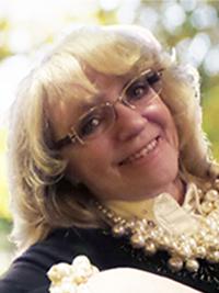 Kari Margrete Evasiuk
