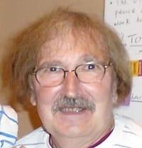 George Leslie Kosut
