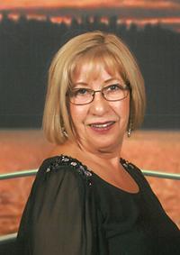 Patricia Doreen Stewart