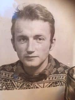 Arne Robert Hermansen