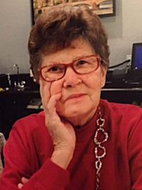 Joyce Shirley Albers (nee Feland)