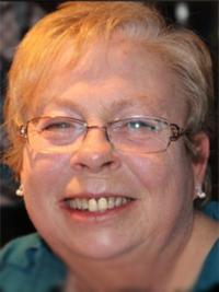 Marcia Joan Atkinson