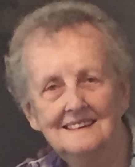 Ruth Rosemary Reid