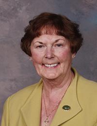 Dianne (Margaret) O'Neill