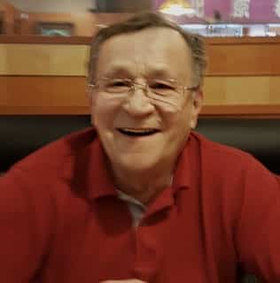 Tony Sydorenko