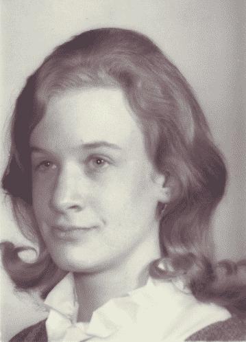 Nancy Ellen Sinclair