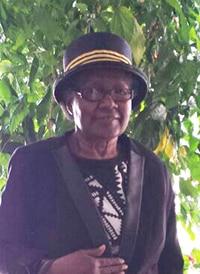 Hyacinth Elizabeth Alexander