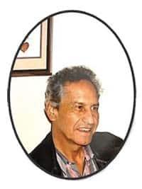 Harold Noel Bellerose
