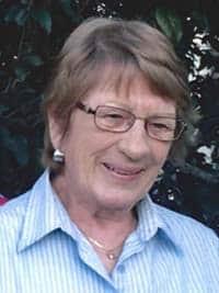 Darlene Rhoda Cummins