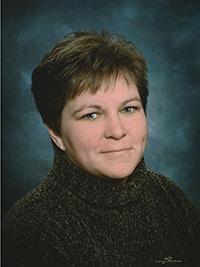Leslie Carol Douglas