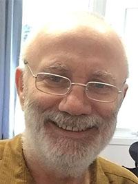 Gregory Cherniak