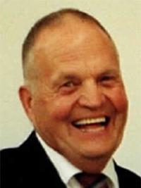 Jesse Howard Gessner