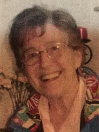 Alice Jennings