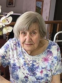Olga Zilinski (Makarewich)