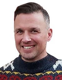 Frank John Phaneuf