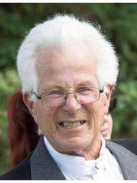 Ralph John Lowther