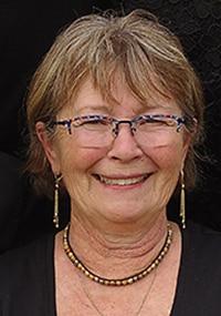 Shirley Margaret Oberg