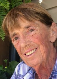 Peggy Lee Drewes