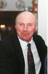 William Martin Baker