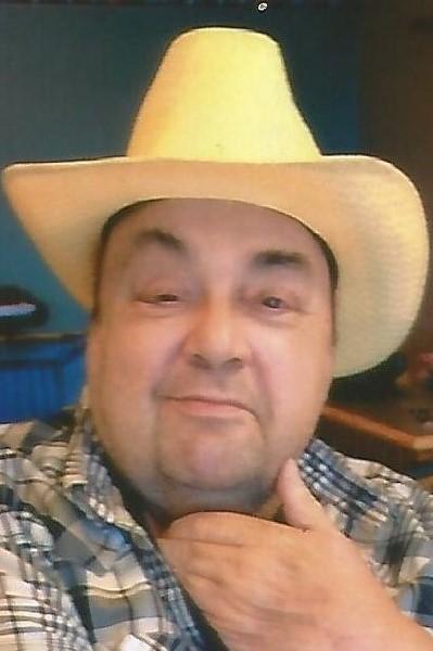 Ernie Wakariuk