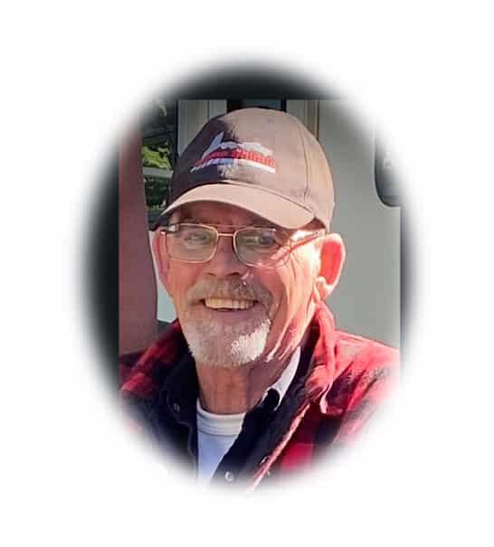 Kenneth George Mills
