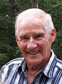 Dennis Peter Faust