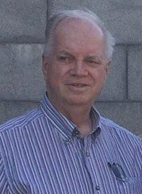 Mark Arthur Gates