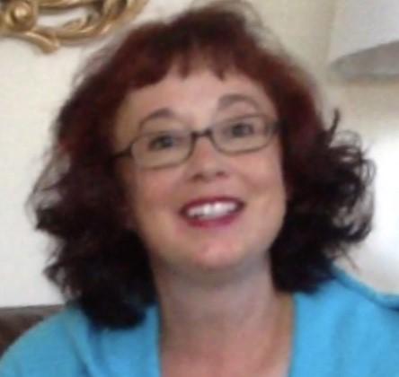 Colleen Marie Borden