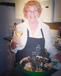 Susan Paula Smith