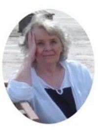 Gloria Lynn Dent (nee Crawford)