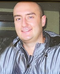Ryan Michael Lysakowski